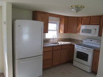 mobile home improvement kitchen