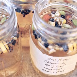 Ginbrew Jars