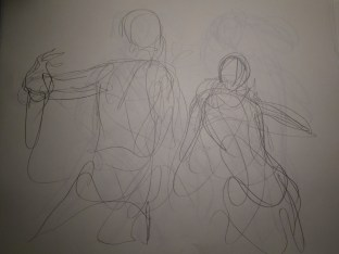 drawing class 043