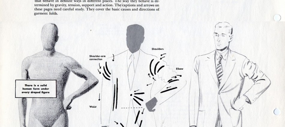 Tip Sheets for studying Drapery