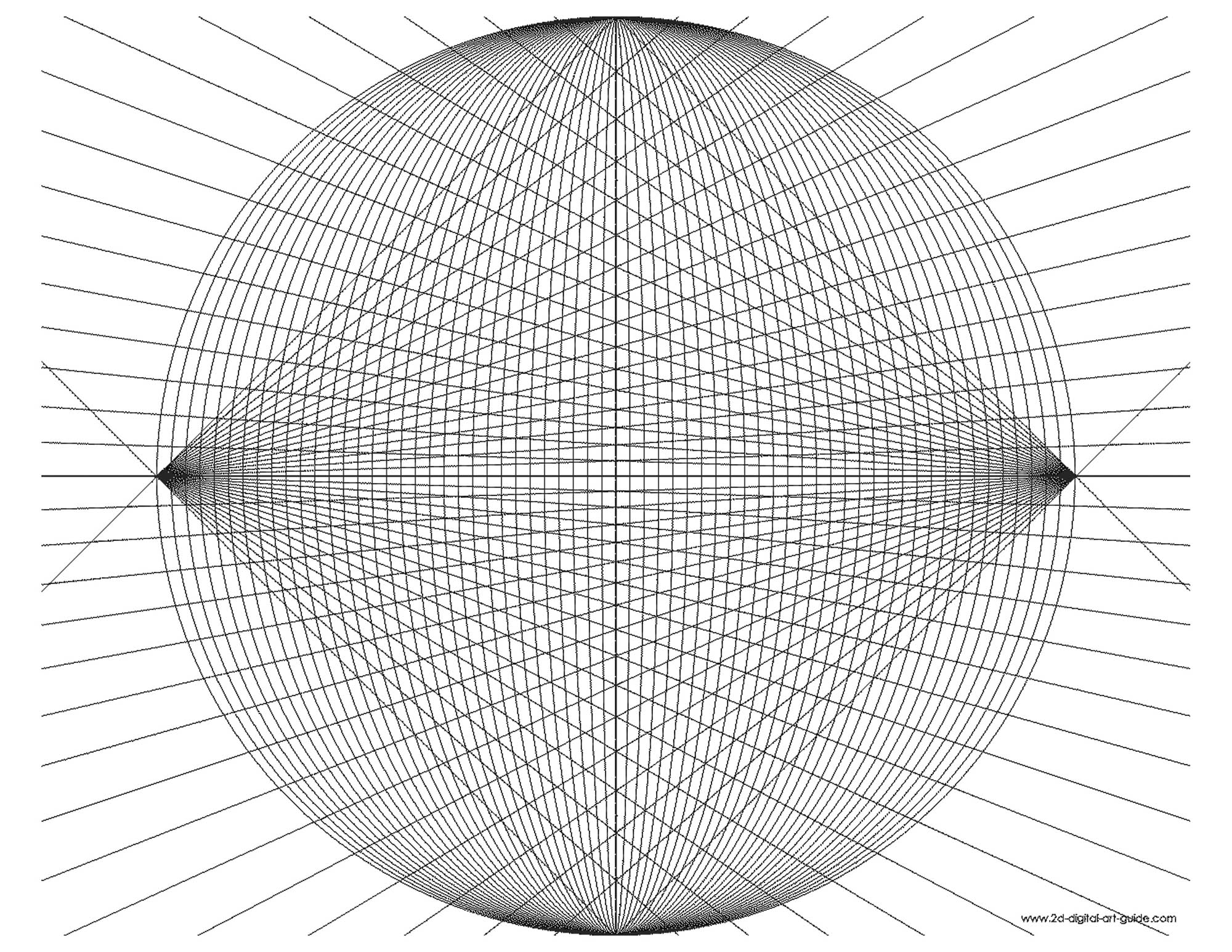 dynamic drawing archive perspective grid tutorials downloads
