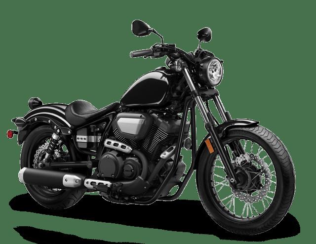 Yamaha Bolt Sport Heritage Motorcycle