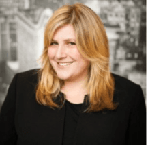 Beth Blauer, Executive Director of the Center for Government Excellence, Johns Hopkins University