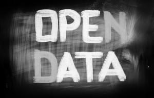 open data shutterstock_293689277
