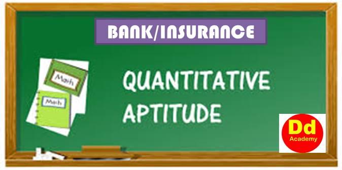 BANK QUANTS