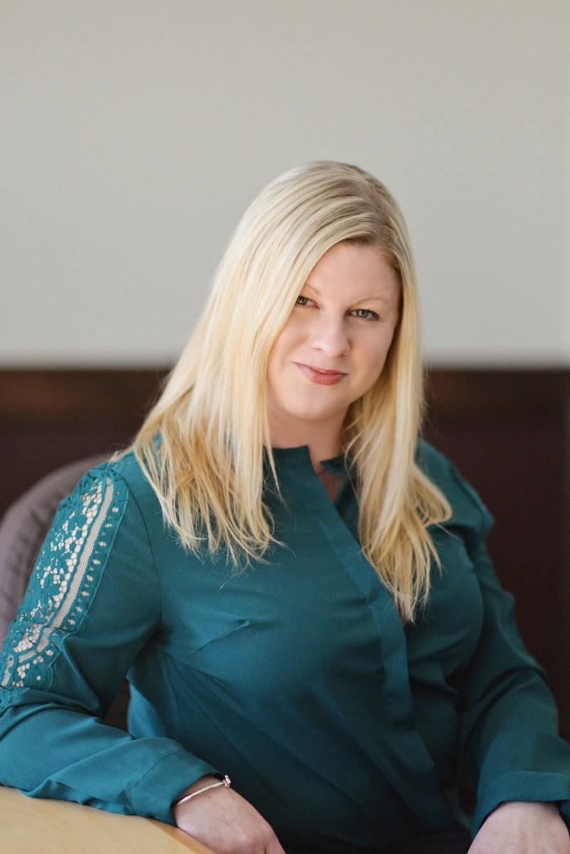 Danielle Dorrie, DD & Co marketing