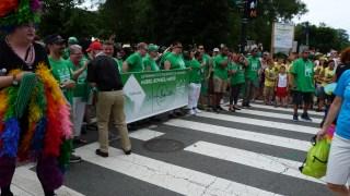 A polgármesternő csapata felvonulásra kész