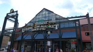 A világhíres Lexington piac