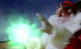 Elisa Jõulukampaania