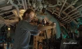 Elisa Leviteadlased – U-boat