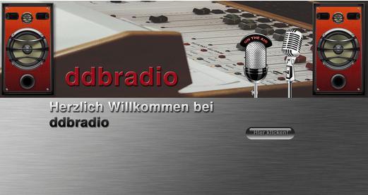 ddb Radio Onlineradiostationen