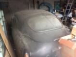 Aston Martin DB 2/4 MK III and Mini Cooper 1275 S Barn Finds To Be Restored by DD Classics.