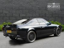 1986 Aston Martin V8 Zagato Black