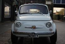 1973 Fiat Abarth history