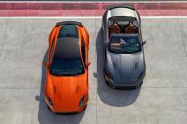 New 200mph Jaguar F-Type SVR Revealed