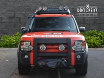 Land Rover Discovery For Sale at DD Classics
