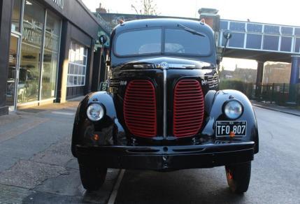 REO, REO Speedwagon, Speed wagon, classic car blog, classic cars, world war 2, world war 2 vehicles, ww2 trucks