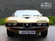 DD Classics Alfa Romeo Montreal For Sale