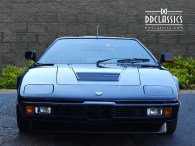 BMW M1 For Sale in London _4