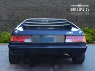BMW M1 For Sale in London _5