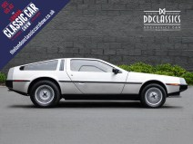 Delorean DMC-12 1981 For Sale 4