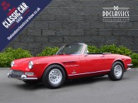 Ferrari 275 GTS Cabriolet For Sale in London_1