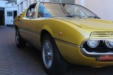 Alfa Romeo Montreal For Sale at DD Classics