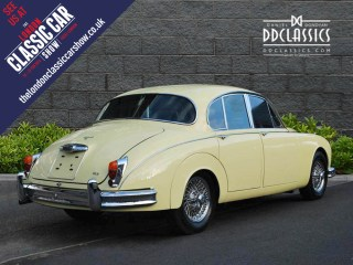 JAGUAR MK II 3.8 for sale 2