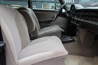 Mercedes 300 SE L