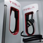 Tesla USB – Supercharger