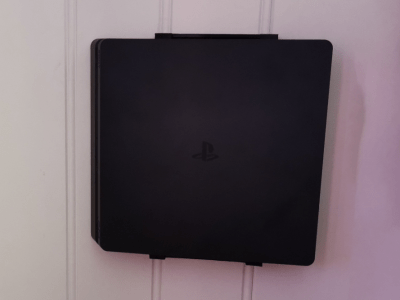 Veggfeste til Playstation 4