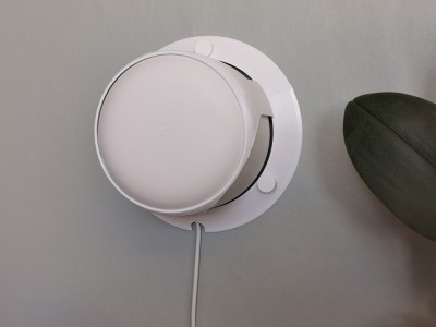 Veggfeste/Takfeste til Google Nest Wifi (Router + Point)