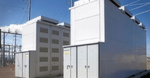 Sodium-Sulfer Battery Trial by PG&E