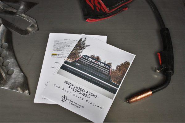 Ford Blueprint 8