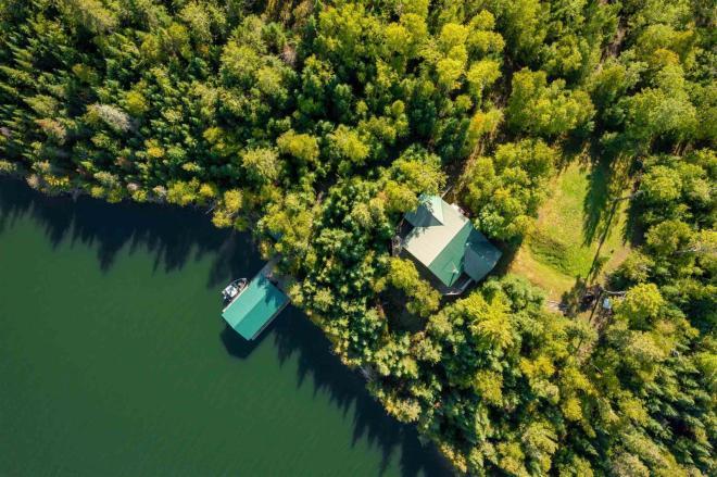 3 Whitefish Bay Island 6, sioux narrows, Ontario