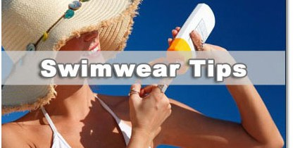 Taking Proper Care of Your Swimwear