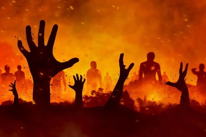 Menjaga Tujuh Anggota Badan dari Api Neraka