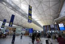 Tiba di Hong Kong, 4 Pekerja Migran Indonesia Positif Covid-19