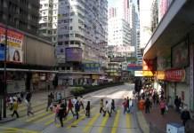 """Di Jordan Diakhiri, Hong Kong Rencanakan """"Lockdown"""" Area Lain"""