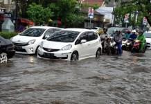 Malang, Lamongan, Pidie, Cirebon, Manado Dilanda Banjir