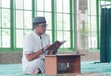 Interaksi dengan Al-Quran