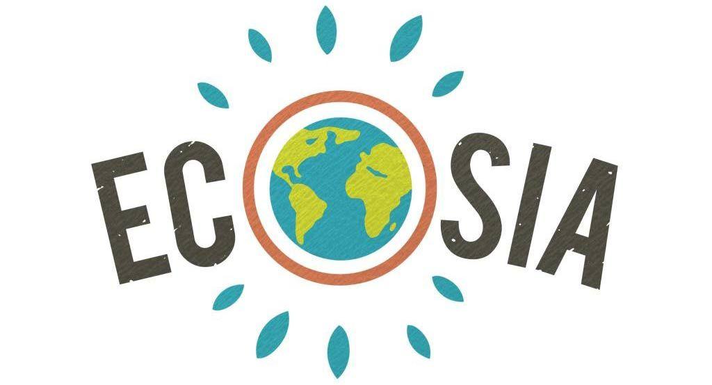 Resultado de imagen de ecosia