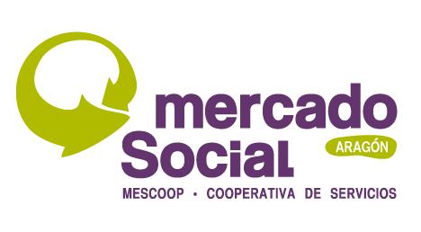 Logo Mercado Social Aragón