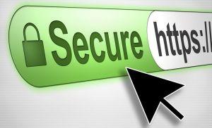 Google nos obliga a utilizar un certificado SSL en nuestras webs, desde ya