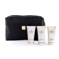 travel set, travel size, natural cosmetics, minitooted, looduskosmeetika, natural, moisture, hydration, nourishment, paraben free