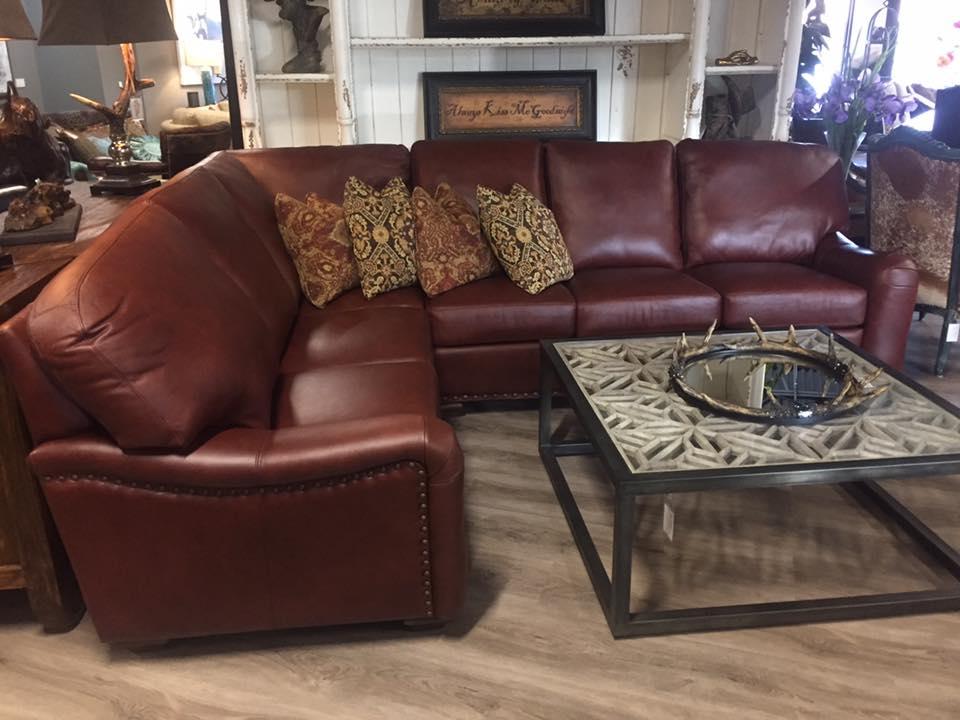 Texas Leather Interiors