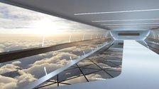 BA 2119: Flight of the Future