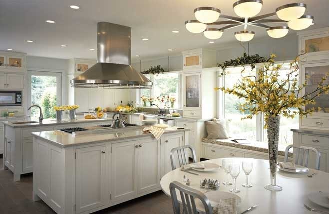 Wilmette Dutch Made Kitchen Remodeling Glenview