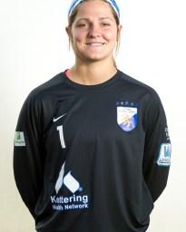 Katie Markesberry
