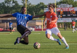 GAME DAY PREVIEW – ON THE ROAD TO DERBY CITY